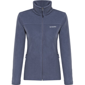 Columbia Fast Trek II Jacket Women nocturnal